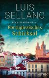 Cover von: Portugiesisches Schicksal
