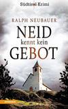 Cover von: Neid kennt kein Gebot
