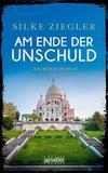 Cover von: Am Ende der Unschuld