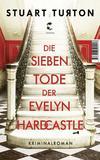 Cover von: Die sieben Tode der Evelyn Hardcastle