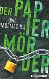 Cover von: Der Papiermörder