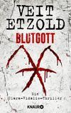 Cover von: Blutgott