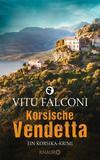Cover von: Korsische Vendetta